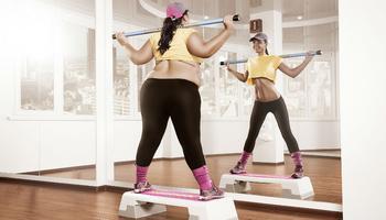 Если у вас нет времени, то вот 36 классных способов сжечь максимальное количество калорий за 1 час