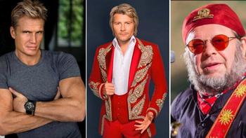 Знаменитые актёры и музыканты, которые оставили свой след в науке