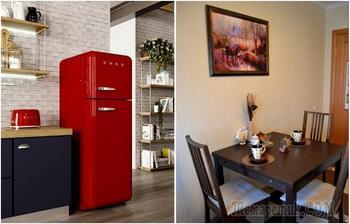 8 лучших способов декорировать маленькую кухню: лайфхаки от профессионалов