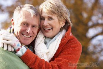 Как выйти замуж после 50 лет