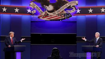 Предвыборная истерия: с чем Трамп и Байден подходят к выборам