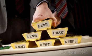 Трамп требует вернуть золотой доллар. Вернет ли Россия золотой червонец?