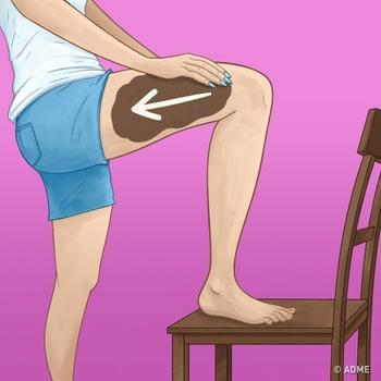 По мнению врачей, этот массаж — одно из самых эффективных средств в борьбе с целлюлитом