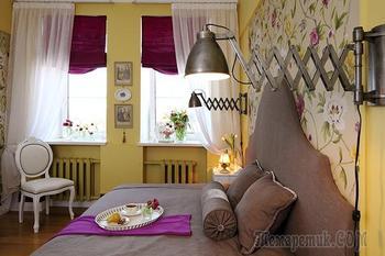 Москва: квартира 33 кв. м