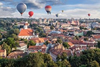 Неизведанная Европа: топ-10 европейских направлений 2018 года