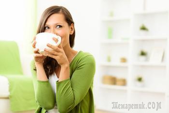9 случаев, когда чай не пойдёт вам на пользу