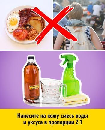 10 неочевидных причин высыпаний на теле, не связанных с гормонами