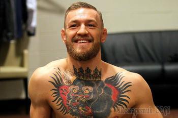 Первый после Хабиба: кого UFC дал Конору в соперники