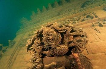 Самые удивительные вещи, которые приоткрыл на Океан