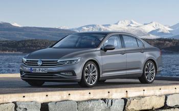 Volkswagen Passat 2020 – новый Фольксваген Пассат 8 для России
