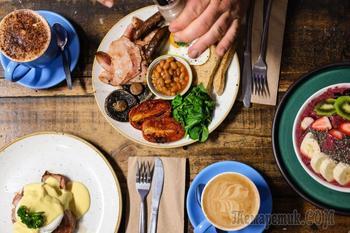 10 продуктов для здоровья желудка