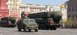 Путину предложили потратить ФНБ на производство оружия