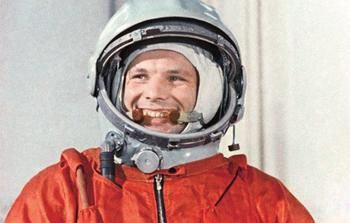 Юрий Гагарин: в МиГе от гибели