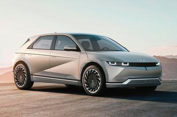 Новый Hyundai Ioniq 5: Действительно классная «электричка» из Кореи
