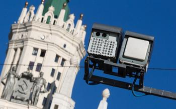 Улыбнитесь, вас снимают: за что и как штрафуют дорожные видеокамеры