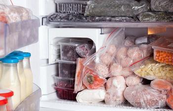 7 продуктов, которые категорически нельзя замораживать