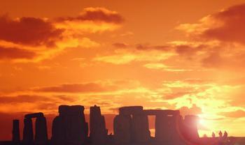 9 мест с самыми красивыми закатами в мире