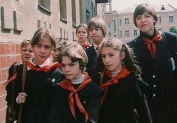 Актёры из фильма «Гостья из будущего» 33 года спустя