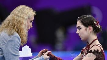 Переломный момент: Медведева пропустит чемпионат мира