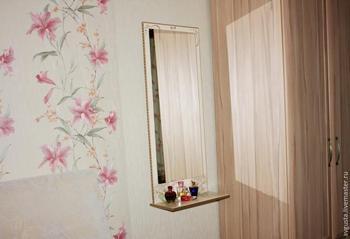 Новая жизнь старого зеркала