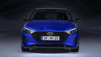 Новый Hyundai i20: хэтчбек сменил поколение и имидж