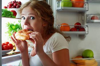 5 подсказок, как не сорваться с диеты