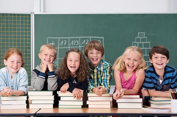 25 вопросов ребенку о школе, на которые он не сможет ответить одним словом