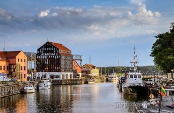 Самые красивые места и главные достопримечательности Литвы
