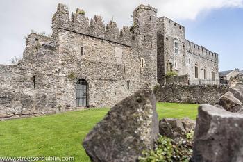 Замки Ирландии возле Дублина: 7 самых впечатляющих сооружений