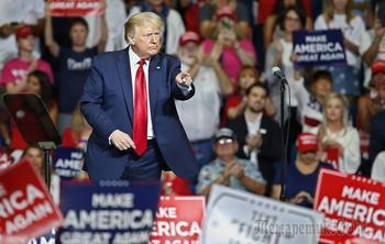 «Посмешище на весь мир»: Трамп поменял мнение о переносе выборов