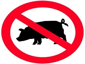 Нечистое животное: почему нельзя есть свинину мусульманам