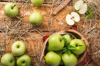 Генеральная уборка организма: зеленая детокс диета, -5 кг за 7 дней