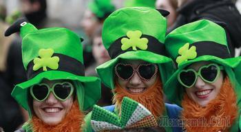 Ирландия в мифах и в реальности