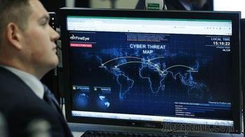 Против Украины хакеры применили кибероружие, украденное из арсеналов АНБ?