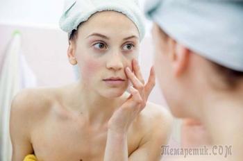О чём пытается предупредить вас ваша кожа: 10 распространённых признаков