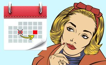 6 вопросов об «этих» днях, которые мы стесняемся задать своему гинекологу