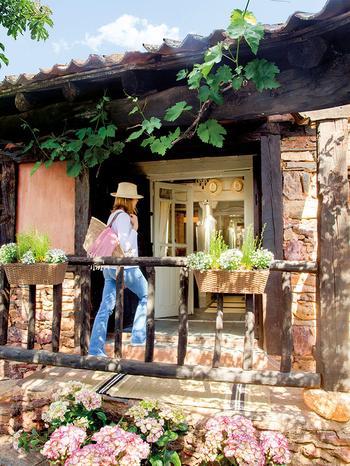 Очарование старого дома