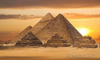 Загадочные артефакты, доказывающие существование развитых древних цивилизаций