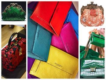 Аксессуар №1: как правильно выбирать и носить сумку
