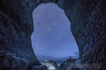 Захватывающий шорт-лист лучших астрономических фотографий года