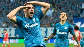 Упустили разгром: как «Зенит» вернул Лигу чемпионов в Петербург