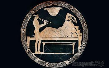 10 малоизвестных фактов о контроле рождаемости в Древней Греции