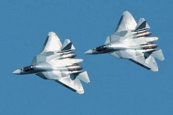 Поставки Су-57 в войска откладываются на неопределённый срок