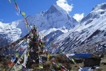 12 причин посетить Непал