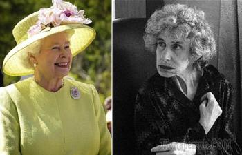 Королевские изгои: Почему две кузины Елизаветы II оказались в психиатрической лечебнице