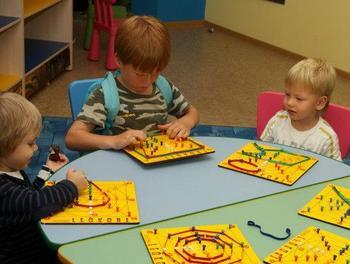 5 развивающих игр для детей
