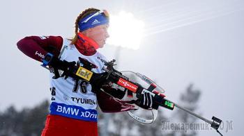 Не нужна сборной: дочь олимпийской чемпионки может покинуть Россию