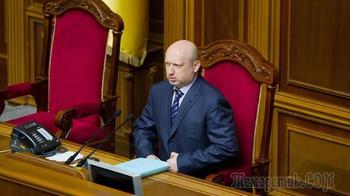 Турчинов назвал число наркоманов на Украине