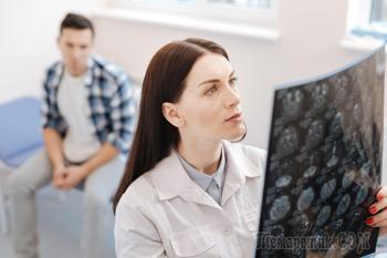 Как распознать сотрясение мозга? Причины и симптомы сотрясения головного мозга