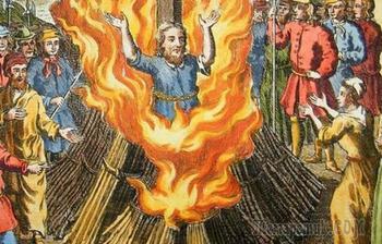 Не только Джордано Бруно: 5 учёных, которых сожгли на костре католики